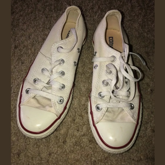 Converse Shoes - Converse Chuck Taylor Low Top Sneakers